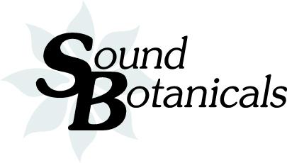 Sound Botanicals